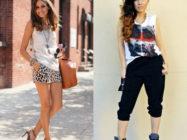 Молодежный стиль одежды: экспериментируем и нарушаем стереотипы!