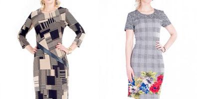 Модные повседневные платья: модели и фасоны