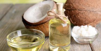 Какое масло поможет похудеть?