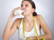 Полезно ли похудение на молоке?