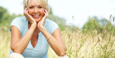 Как правильно худеть после 50 лет?