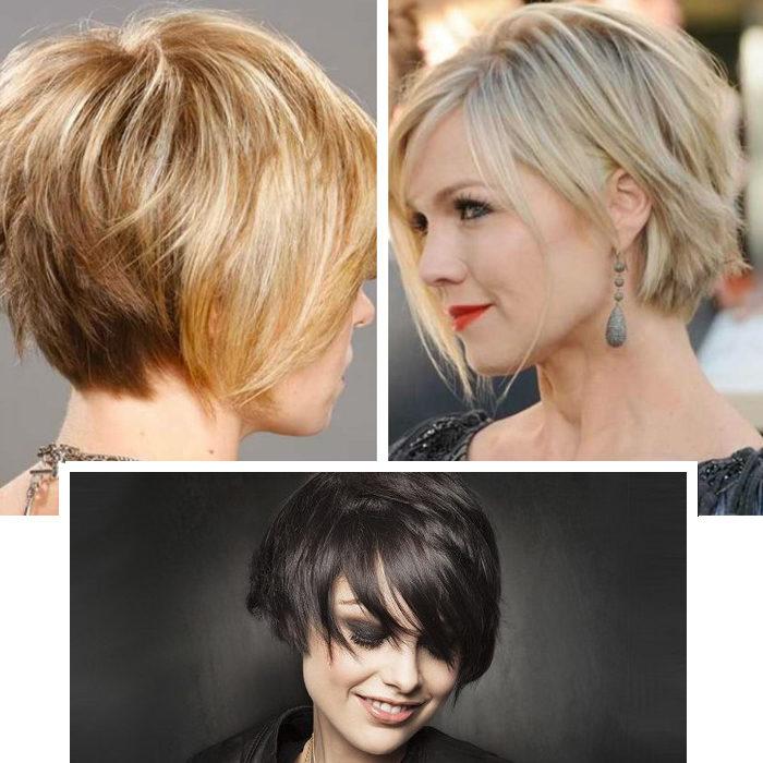 Модные цвета волос и стрижки на 2017 год
