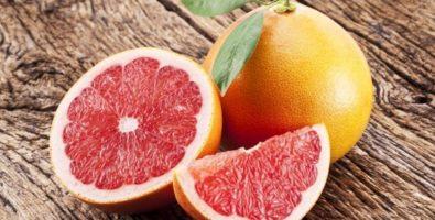 Рецепты с грейпфрутом и его польза для похудения
