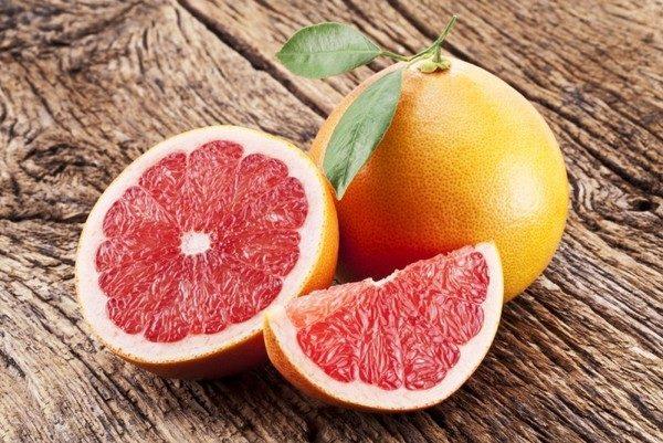 Можно ли грейпфрут на диете