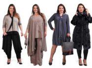 Fashion-идеи. Как скрыть широкую талию с помощью одежды?