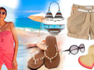 Летняя мода: что носить, чтобы выглядеть стильно