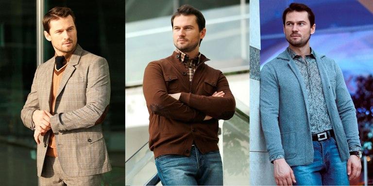 Городской стиль в одежде для мужчин