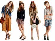 Одеваемся в городском стиле: красиво и удобно