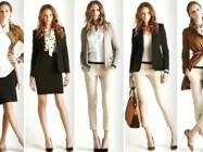 Теория и практика создания базового гардероба современной женщины