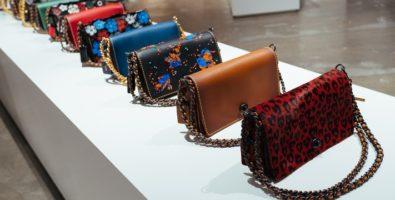 Принтованные сумочки – тренд сезона!