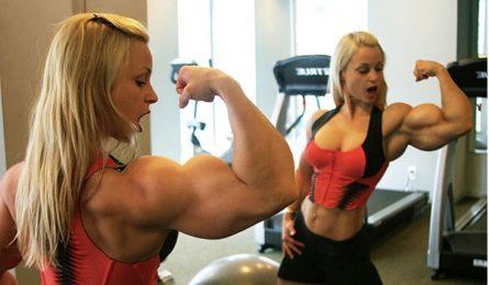 Препараты для увеличения мышечной массы: кому и когда нужны