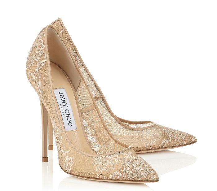 обувной бренд Jimmy Choo, фото