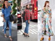 Модницы выбирают мюли