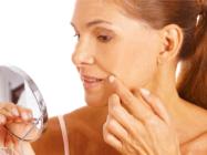 Морщины над верхней губой: средства для разглаживания, домашние процедуры, салонные методики