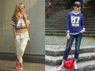 Американский стиль в интерьере и гардеробе