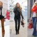 Уроки стиля. Как правильно носить палантин?