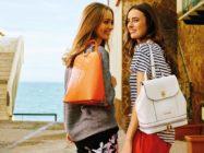 Модные сумки Cromia: многообразие моделей