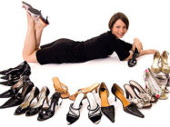 Чтобы ножкам было удобно… Как правильно выбрать размер обуви?