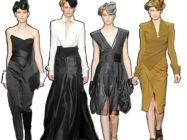 Как подобрать одежду для типа фигуры «груша»