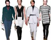 Как подобрать одежду для типа фигуры «прямоугольник»