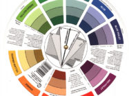Сложная наука — сочетать цвета. Сочетание цветов в одежде