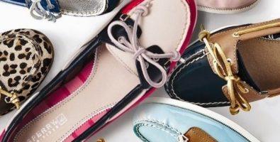 Мокасины: удобная и практичная обувь. С чем их носить?