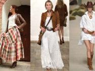 Как использовать стиль кантри в одежде