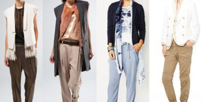 Расслабленный и повседневный стиль кэжуал (casual) для женщин