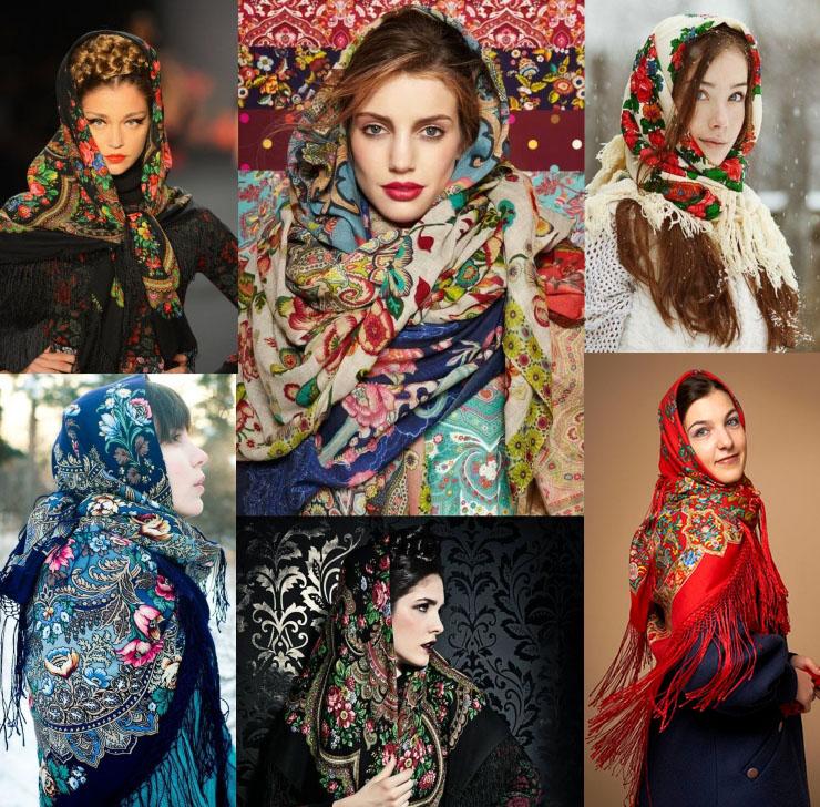 8f2c4b6986fd41 Одежда в русском стиле, русский стиль в современной одежде