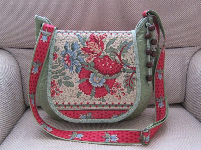 сумки в русском стиле, фото