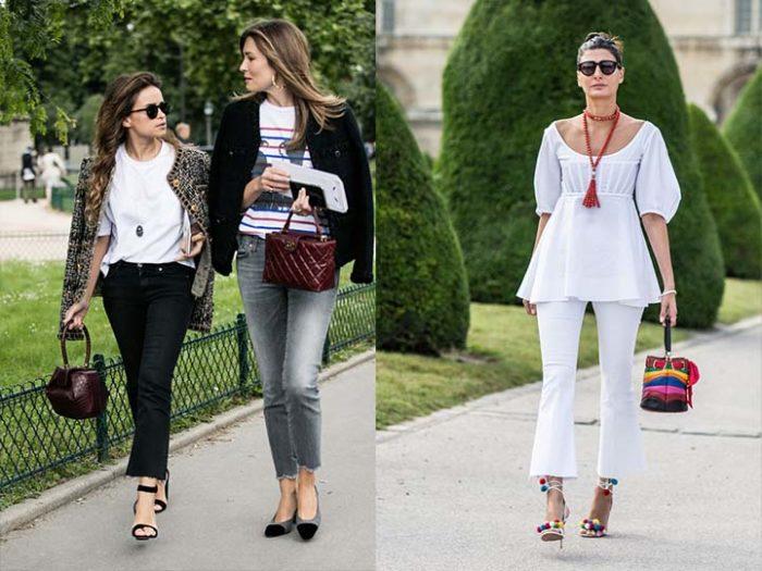 уличная мода, фото