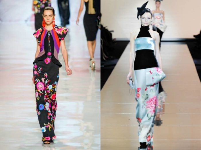 одежда в японском стиле, фото