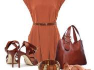 Стильные аксессуары: с чем носить коричневую сумку?…