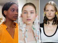 Модные тренды Недели моды в Нью-Йорке сезона 2017