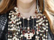 Этнические украшения и современность