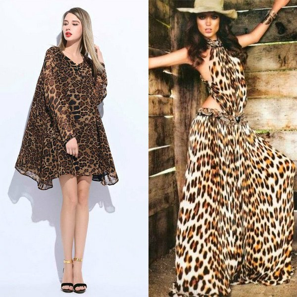 Платья В Греческом Стиле Цвета Леопард