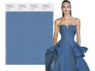 Топ-10 весенних оттенков от Pantone, показанных на Нью-Йоркской неделе моды