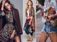 Модные наряды на любой вкус: современные стили одежды