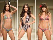 В мечтах о знойном лете: модные купальники 2017