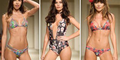 В мечтах о знойном лете: модные тенденции в мире купальных костюмов