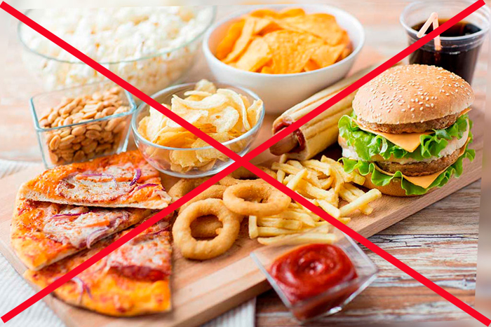 Безуглеводная диета минусы
