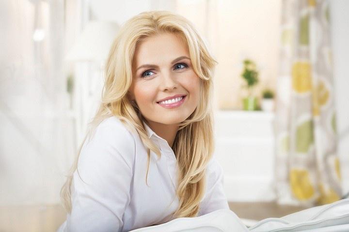 Стать красивой и ухоженной в домашних условиях 48