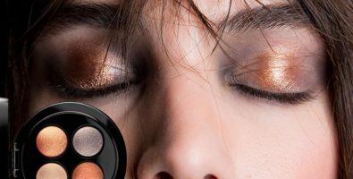Красивый макияж глаз в домашних условиях: учимся краситься с нуля (пошагово для начинающих)