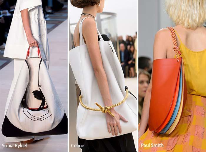 модные эко сумки 2017, фото