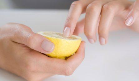 Как в домашних условиях добиться идеальной белизны ногтей?