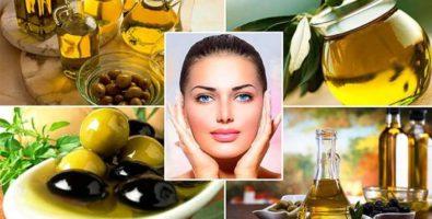 Универсальное масло из плодов оливы как панацея красоты и здоровья