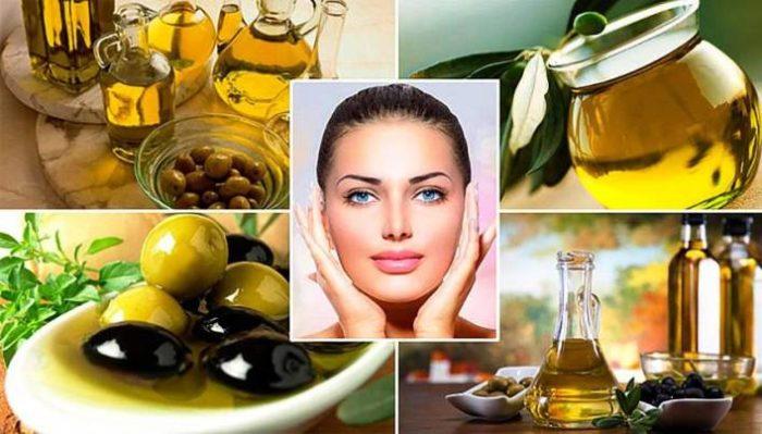 Можно ли оливковое масло использовать для лица