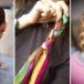 Подробные схемы плетения кос с лентами, оригинальные идеи для праздничных и повседневных причесок