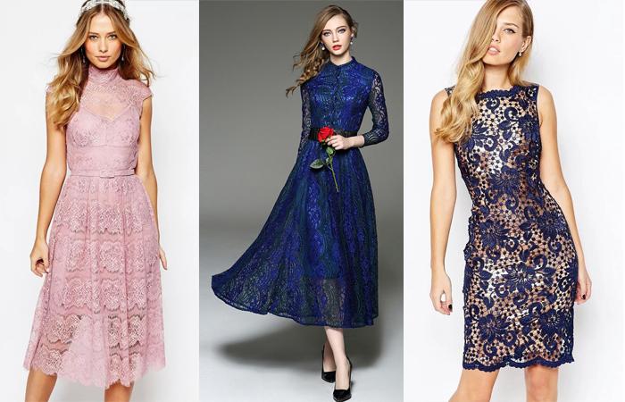 Купить женские платья больших размеров