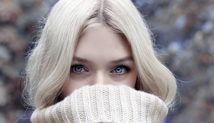 Идеальный блонд без желтизны советы профессионалов